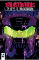 Transformers  Sins of the Wreckers  4 PDF