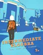 Intermediate Algebra: Edition 7