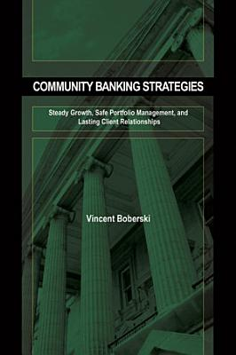 Community Banking Strategies PDF