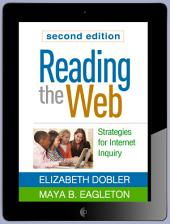 Reading the Web, Second Edition: Strategies for Internet Inquiry, Edition 2