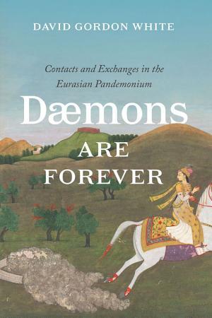 Daemons Are Forever PDF