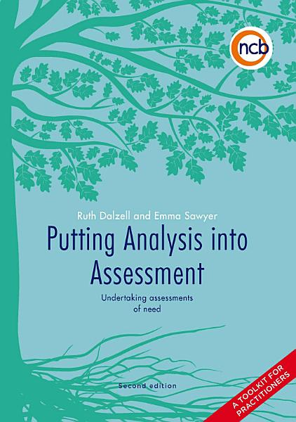 Putting Analysis into Assessment, Second Edition