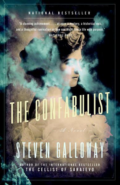 Download The Confabulist Book