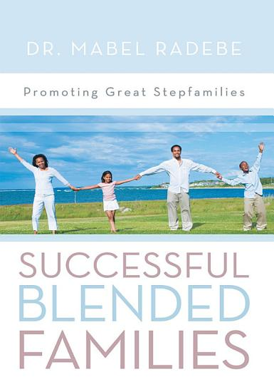 Successful Blended Families PDF