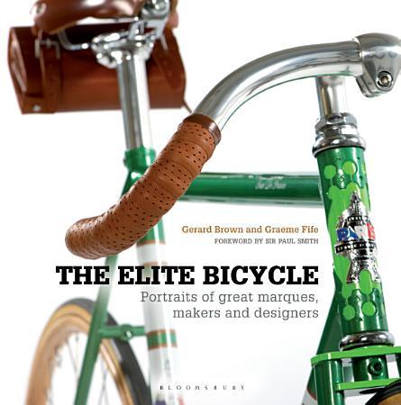 The Elite Bicycle PDF