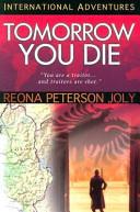 Tomorrow You Die PDF
