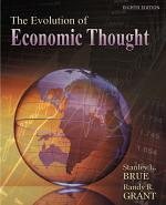 The Evolution of Economic Thought