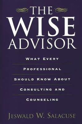 The Wise Advisor