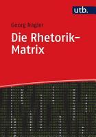 Die Rhetorik Matrix PDF