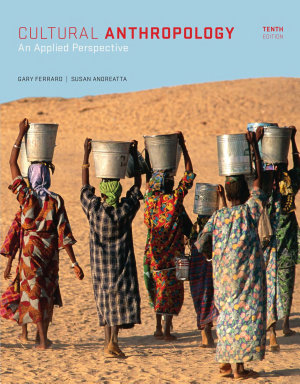 Cultural Anthropology An Applied Perspective