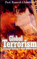 Global Terrorism  Foreign policy in the age of terrorism PDF