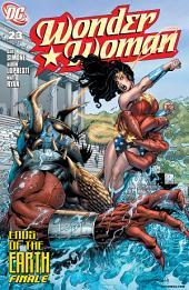 Wonder Woman (2006-) #23