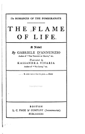 The Flame of Life: Volume 10