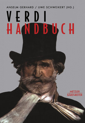 Verdi Handbuch PDF
