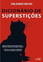 Dicionário de Superstições