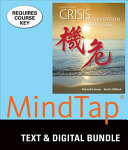 Crisis Intervention Strategies   Mindtap Counseling  1 term Access Book