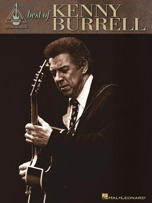 Best of Kenny Burrell  Songbook