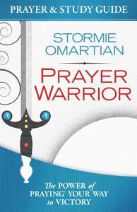 Prayer Warrior Prayer and Study Guide Book