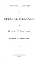 Messages to the General Assembly PDF