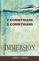 1 and 2 Corinthians PDF
