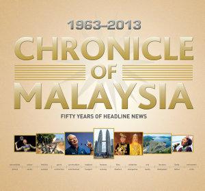 Chronicle of Malaysia PDF
