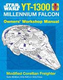 Star Wars Millennium Falcon Book PDF