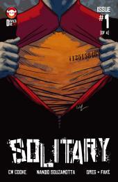 Solitary Volume 1 #1