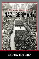 A Concise History of Nazi Germany PDF