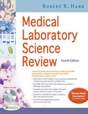 Medical Laboratory Science Review PDF