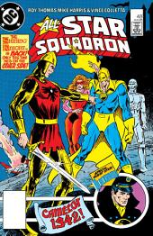 All-Star Squadron (1981-) #48