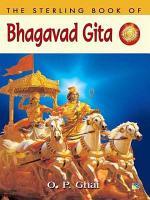 The Sterling Book of BHAGAVAD GITA PDF
