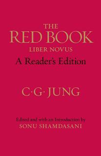 Liber Novus Book