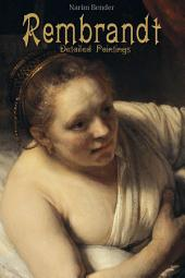 Rembrandt: Detailed Paintings