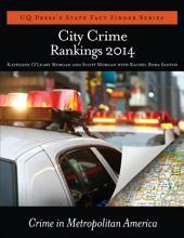 City Crime Rankings 2014