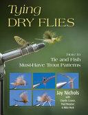 Tying Dry Flies PDF