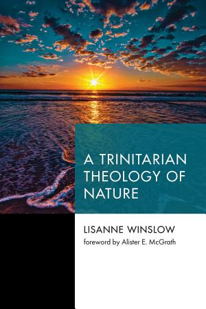 A Trinitarian Theology of Nature PDF