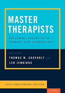 Master Therapists Book