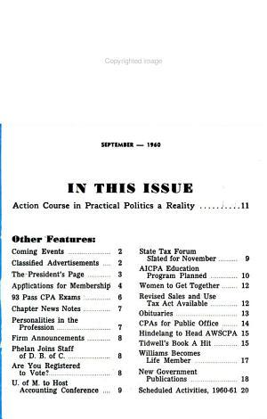 The Michigan CPA  PDF