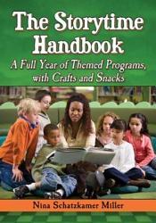 The Storytime Handbook Book PDF