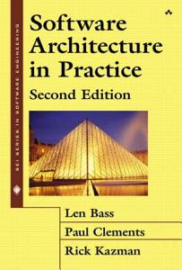 Software Architecture in Practice PDF