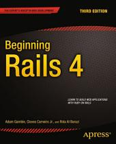 Beginning Rails 4: Edition 3