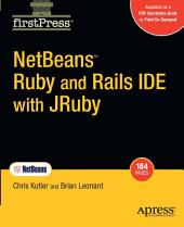 NetBeans Ruby and Rails IDE with JRuby