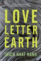 Love Letter to the Earth PDF
