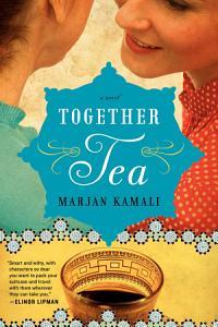 Together Tea Book