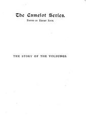 Volsunga Saga: The Story of the Volsungs and Niblungs