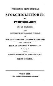 stoechiolithrorum
