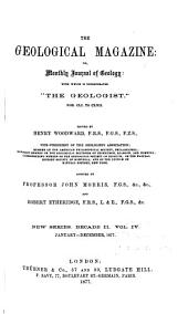 Geological Magazine: Volume 2; Volume 4; Volume 14