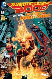 Justice League 3000 (2013- ) #5