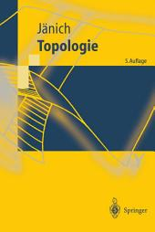 Topologie: Ausgabe 5