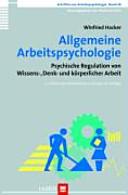 Allgemeine Arbeitspsychologie PDF
